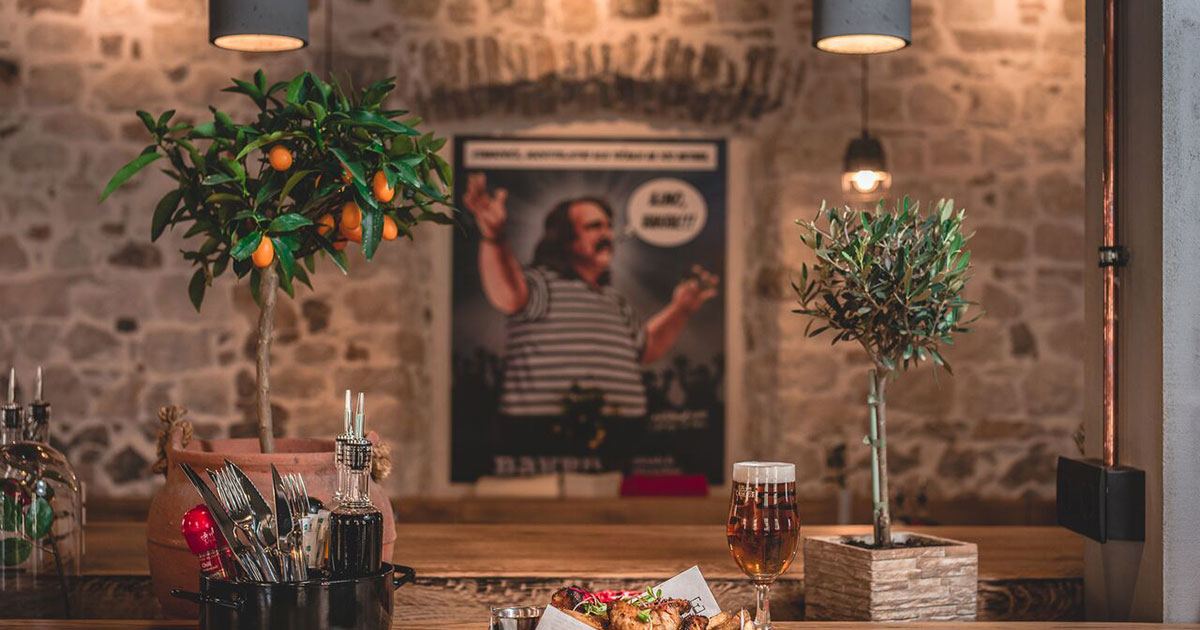 Bakra | Steak & Pizza Bar, Split - Croatia